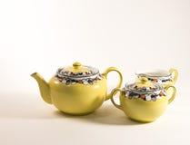 为茶准备 图库摄影