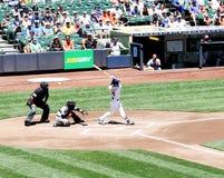 主要Leage棒球 免版税图库摄影