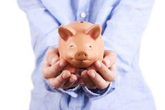 储款 免版税库存图片
