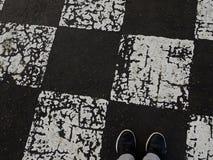 什么是您的接下来的步骤? 免版税图库摄影