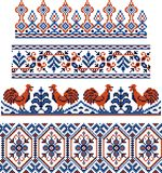 乌克兰传统题材 图库摄影