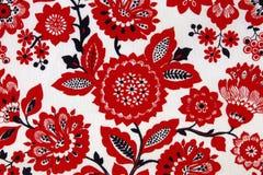 乌克兰种族装饰品 免版税库存图片
