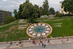 乌克兰,基辅- 2016年5月11日:天堂般的一百份纪念品- Th 免版税库存图片