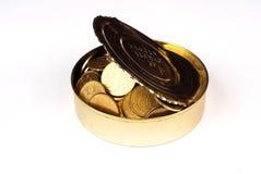 乌克兰财务危机 免版税库存图片