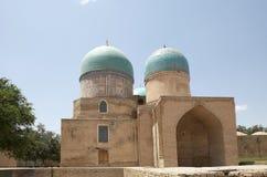 乌兹别克斯坦 免版税图库摄影