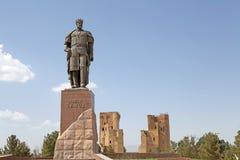 乌兹别克斯坦 免版税库存图片