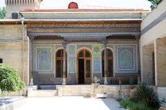 乌兹别克斯坦 图库摄影
