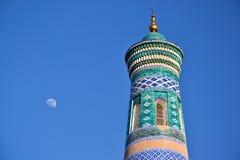 乌兹别克斯坦 库存照片