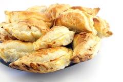 乌拉圭传统食物 免版税库存图片