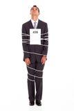 乏味工作 免版税库存图片