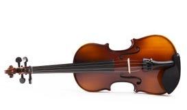 乐器小提琴 免版税库存照片