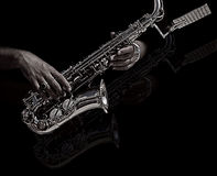 乐器 免版税库存照片