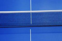 乒乓球 库存图片