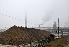 乔尔特基夫糖factory_13 库存图片