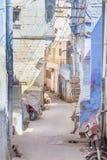 乔德普尔城, Sun City 免版税库存照片