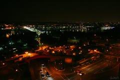 乔治城 免版税库存图片