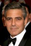 乔治Clooney 免版税库存图片