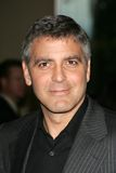 乔治Clooney 库存图片