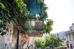 乔治亚,第比利斯 免版税库存图片