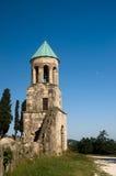 乔治亚Bagrati大教堂的教堂在库塔伊西 免版税图库摄影