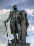乔治华盛顿 库存图片