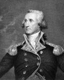 乔治・华盛顿 免版税库存图片