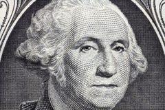 乔治・华盛顿 库存照片