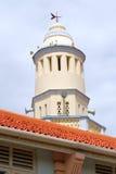 乔治市联合国科教文组织世界遗产名录站点,槟榔岛,马来西亚 图库摄影