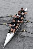 乘员组fours精神宾夕法尼亚大学 免版税图库摄影