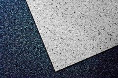 乙烯基地板 免版税库存图片