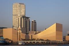 九龙,香港 免版税库存图片
