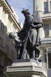 维也纳,奥地利 免版税库存图片