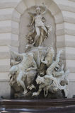 维也纳,奥地利 库存照片