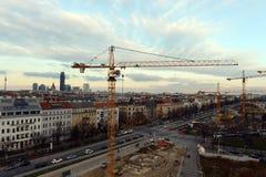 维也纳-奥地利的首都 根据研究机构绸缎商的结果,维也纳在质量的世界占了优势 库存图片