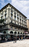 维也纳-奥地利 库存照片