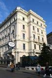 维也纳 免版税库存图片