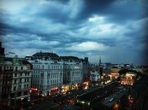 维也纳 免版税库存照片