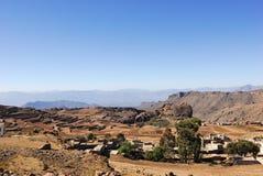 也门 免版税图库摄影