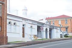 乡村音乐澳大利亚学院 免版税库存照片