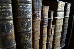 书书书 库存照片