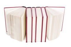 书开张 免版税库存图片