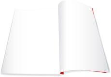 书杂志笔记本 免版税库存照片