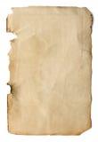 从书的老页 库存图片