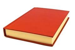书红色 图库摄影