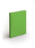 书绿色 向量例证