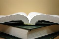 书表 免版税图库摄影