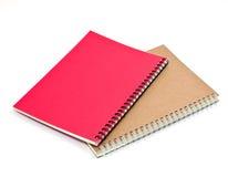 书褐色查出的附注红色影子木头 库存图片