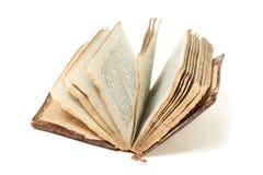 书过时老 免版税库存照片