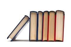 书颜色 免版税库存图片