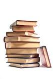 书颜色 免版税库存照片